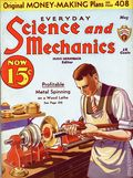 Everyday Science and Mechanics (1929-1937 Continental) Vol. 4 #5