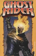 Ghost Rider Poster Book Marvel Legends AF 0