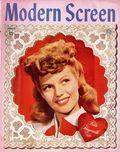 Modern Screen Magazine (1930-1985 Dell Publishing) Vol. 28 #4
