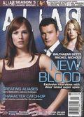 Alias: The Official Magazine (2003 Titan) 12