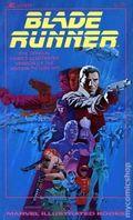 Blade Runner PB (1982 Marvel Illustrated Books) 1-1ST