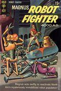 Magnus Robot Fighter (1963 Gold Key) 23.15C