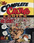 Complete Crumb Comics HC (1987) 4S-1ST
