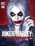 Joker Harley Criminal Sanity (2019 DC) 8B