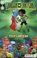 Green Lantern (2021 DC) 1A