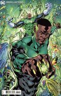 Green Lantern (2021 DC) 1B