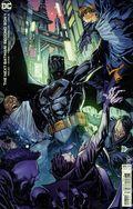 Next Batman Second Son (2021 DC) 1B