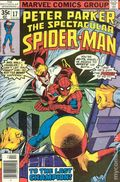 Spectacular Spider-Man (1976 1st Series) Mark Jewelers 17MJ