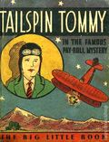 Tailspin Tommy in the Famous Pay-Roll Mystery (1933) 747A