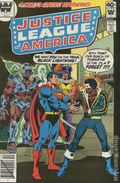 Justice League of America (1960 1st Series) Whitman 173