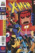 X-Men The Manga (1998) 26