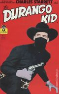 Durango Kid (1990 Americomics) 1