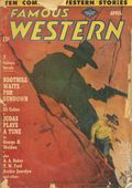 Famous Western (1937-1960 Columbia Publications) Pulp Vol. 10 #2