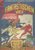 Die Fantastischen Vier (German 1974-1978 BSV-Williams) Fantastic Four 31