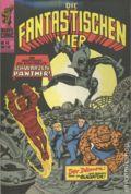 Die Fantastischen Vier (German 1974-1978 BSV-Williams) Fantastic Four 48