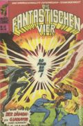 Die Fantastischen Vier (German Series 1974-1978 BSV-Williams) Fantastic Four 49