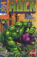 Incredible Hulk Islands of Adventure (1999) 1