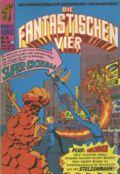 Die Fantastischen Vier (German 1974-1978 BSV-Williams) Fantastic Four 16