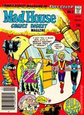 Madhouse Comics Digest (1976) 5