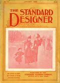 Designer (1894-1926 Standard Fashion Co.) Magazine Vol. 7 #3