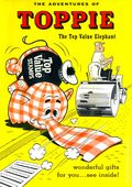 Adventures of Toppie the Top Value Elephant, The 1958