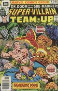 Super-Villain Team-Up (1975) 30 Cent Variant 6