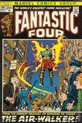 Fantastic Four (1961 1st Series) Mark Jewelers 120MJ
