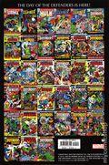 Defenders Omnibus HC (2021 Marvel) 1A-1ST