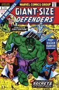 Defenders Omnibus HC (2021 Marvel) 1C-1ST