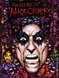 Where is Alice Cooper? HC (2021 Fantoons) 1-1ST