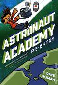 Astronaut Academy GN (2021 First Second Books) 2-1ST