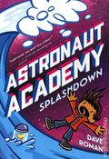 Astronaut Academy GN (2021 First Second Books) 3-1ST