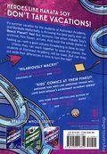 Astronaut Academy HC (2021 First Second Books) 3-1ST