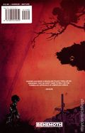 Carnivora GN (2021 Behemoth Comics) 1-1ST