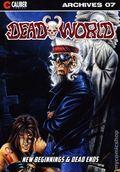 Deadworld Archives TPB (2018- Caliber) 7-1ST