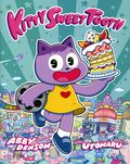Kitty Sweet Tooth HC (2021 First Second Books) 1-1ST