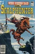Weird Western Tales (1972) Mark Jewelers 65MJ