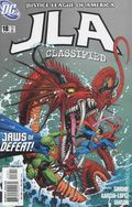 JLA Classified (2005) 18