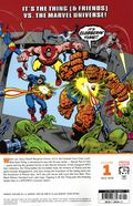 Marvel Two-in-One Cry Monster TPB (2021 Marvel) Epic Collection 2nd Edition 1-1ST