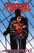 Spider-Girl TPB (2018- Marvel) The Complete Collection 3-1ST