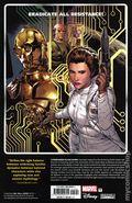 Star Wars TPB (2020- Marvel) Post Empire Strikes Back Adventures 2-1ST