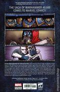 Warhammer 40K Marneus Calgar TPB (2021 Marvel) 1-1ST