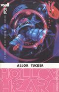 Hollow Heart (2021 Vault Comics) 2A
