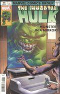 Immortal Hulk (2018) 45B