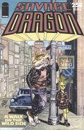 Savage Dragon (1993 2nd Series) 258A