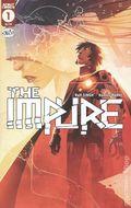 Impure (2021 Scout Comics) 1