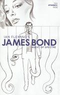 James Bond Agent of Spectre (2021 Dynamite) 2C