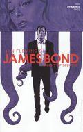 James Bond Agent of Spectre (2021 Dynamite) 2E