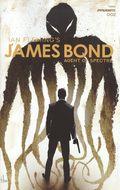 James Bond Agent of Spectre (2021 Dynamite) 2G