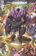 Transformers Beast Wars (2021 IDW) 3RI